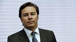 El sobrino de Isidoro Álvarez, nuevo presidente de El Corte