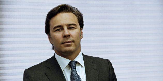 Dimas Gimeno, sobrino de Isidoro Álvarez, nuevo presidente de El Corte