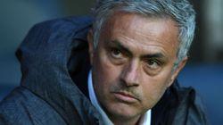 El emotivo homenaje de Mourinho el día de la muerte de su