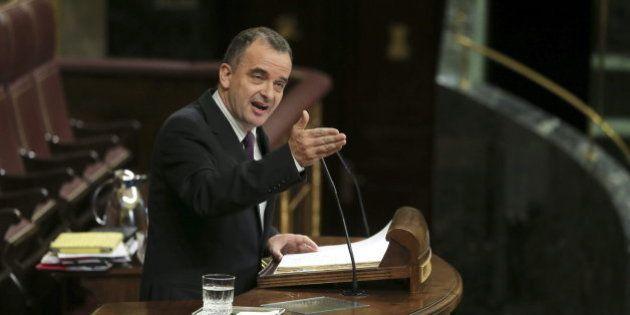 Consulta catalana: ERC pregunta al Gobierno qué alternativas tiene al