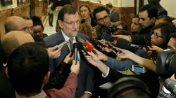 Rajoy sobre la alternativa al 9-N de Mas: