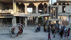 EEUU acusa a Siria de preparar otro posible ataque químico y amenaza con nuevas