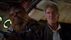 Primeras imágenes de Harrison Ford en 'La Guerra de las Galaxias Episodio VII'