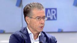 Francisco Granados: