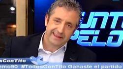 Josep Pedrerol ficha por 'LaSexta'