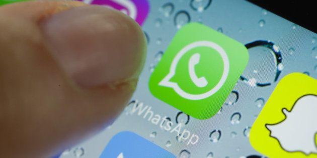 WhatsApp ya permite borrar los mensajes enviados antes de que lo haya leído el