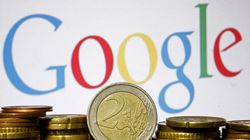 Bruselas impone a Google una multa récord de 2.400