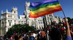 Orgullo Mundial: Por los derechos LGTBI en todo el