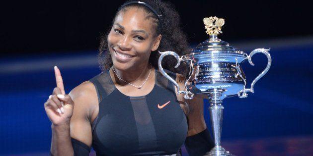 Serena Williams responde a John McEnroe y lo ataca por su comentario