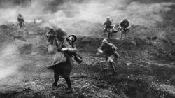 La Primera Guerra Mundial: ¿una derrota de