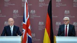 Alemania avisa: el euroescepticismo puede acabar con la paz
