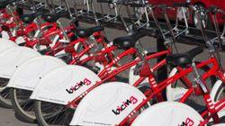 BiciMAD: La bici pública llegará a Madrid en
