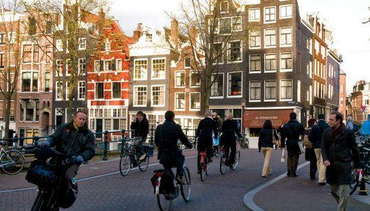 En bici por Europa: trucos, consejos y precios