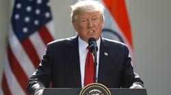 Corea del Norte compara a Trump con Hitler y a sus políticas con el
