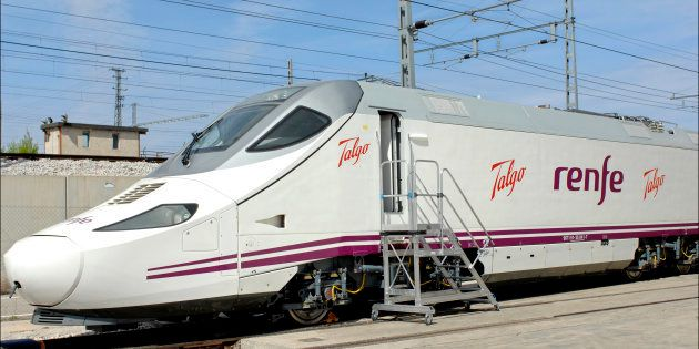 Renfe lanza una oferta para viajar desde Andalucía a los