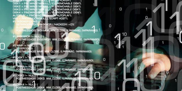 Un ciberataque afecta a varias grandes empresas en todo el