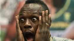 Bolt entrenará con uno de los equipos de fútbol más potentes de