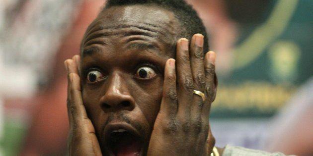 Bolt espera hacerse un hueco en el Borussia Dortmund tras entrenar con