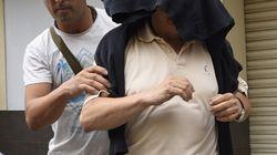 Detenidos los padres y el hermano de un concejal del PP de Palma que se da de baja del
