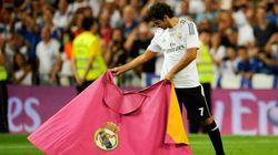 Los 7 momentazos de Raúl en su homenaje en el Bernabéu (VÍDEOS,