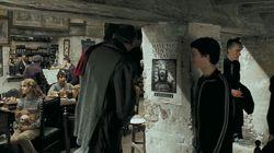 Ahora puedes contribuir a montar un bar de Harry Potter en