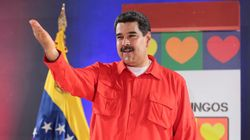 Maduro amenaza con ir