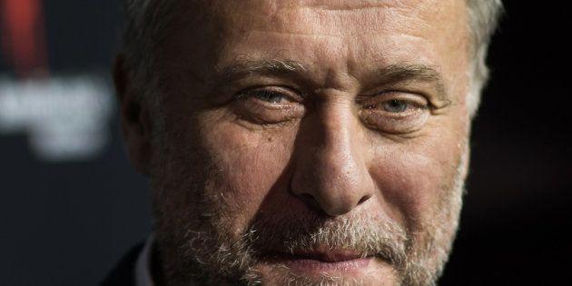 Muere el actor sueco Michael Nyqvist, protagonista de