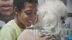 'Rompe el muro', la nueva campaña de Unicef contra los prejuicios hacia los niños
