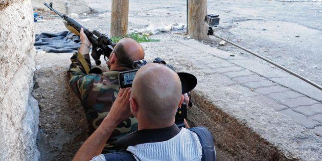 Siria, tierra hostil para los