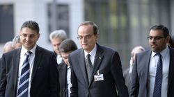 El régimen sirio y los opositores negocian cara a cara por primera