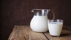 Y la mejor marca de leche semidesnatada del mercado