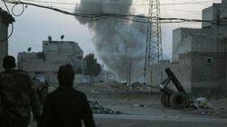 Al menos 85 muertos en Siria por bombardeos del régimen en