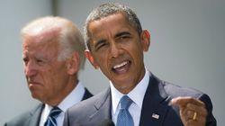 Obama anuncia una acción militar en Siria, pero pedirá permiso al
