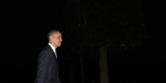 La mayoría del G20 rechaza la idea de Obama de intervenir en