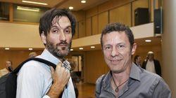 Liberados dos periodistas españoles tras 6 meses secuestrados en