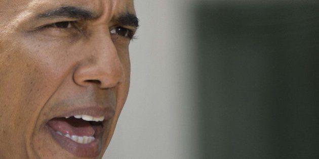 Obama envía su propuesta sobre Siria al Congreso y espera ganar la