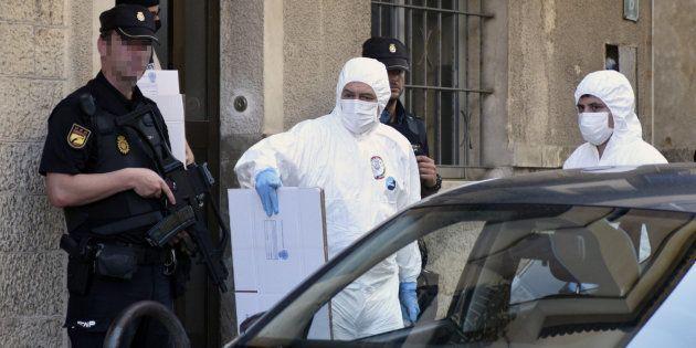 La hermana de un detenido por yihadismo en Mallorca: