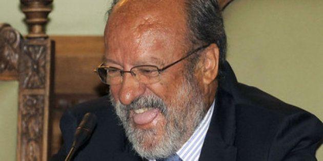 ENCUESTA: ¿Debería dimitir el alcalde de