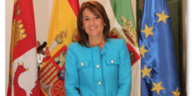 Elena Nevado, alcaldesa de Cáceres: Las declaraciones de León de la Riva no tienen