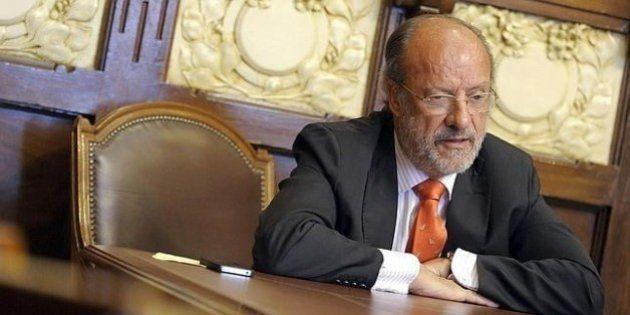 León de la Riva repite como candidato del PP en Valladolid a un mes de ser