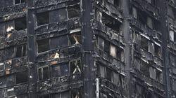 El número total de víctimas del incendio de la torre de Londres no se conocerá este