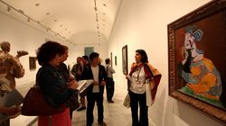 22 claves para disfrutar más de los museos (FOTOS,