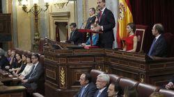 Juan Carlos I, irritado por su exclusión de las celebraciones del 40º aniversario de la