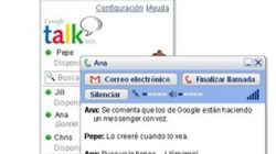 Inquietante error en Gtalk