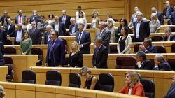 Toda la oposición se planta en el Senado ante el ninguneo de Rajoy a la