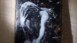 Un palestino vende una obra de Banksy por 162