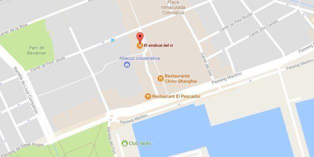 Un muerto y un herido en un tiroteo en Vilanova i la Geltrú