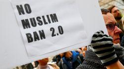 Entran en vigor en EEUU las medidas antiinmigratorias de