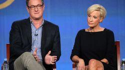 Trump llama psicópatas y locos a los presentadores de programa de televisión que le habían