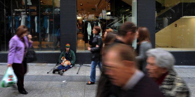 España, el país desarrollado donde más ha aumentado la desigualdad, según la